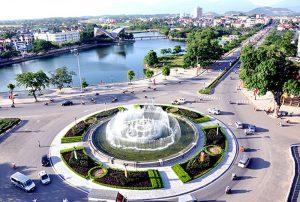 Tp. Vĩnh Yên được xem là điểm đến mới đầy tiềm năng của giới đầu tư BĐS Bắc Hà Nội